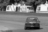 23rd Kurt Roehrig   BMW 320i