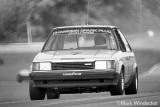 32nd Amos Johnson   Mazda GLC