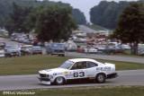 1st Jim Downing   Mazda RX-3