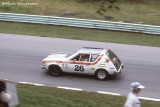 13TH dnf Craig Rubright  AMC Gremlin