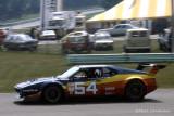 22ND 4-GTO ALBERT NAON/TONY GARCIA  BMW M-1