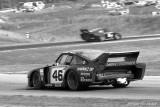 27TH 10-GTX MAURICIO DENAVAEZ/DEREK BELL Porsche 935 (Joest)