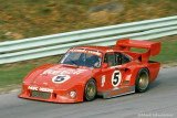 33RD 12-GTX BOB AKIN/SKEETER MCKITTERICK  Porsche 935 K3/80 (Kremer)