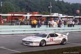 34TH 9-GTO DAVID COWART/KENPER MILLER  BMW M-1