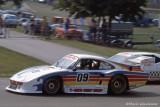 36TH 13-GTX DANNY SULLIVAN/EDGAR DOERENPorsche 935 K3/80 (Kremer)