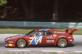 40TH 13-GTO AL UNSER JR/JOE CREVIER  BMW M-1