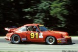 9TH 2GTO CHET VINCENTZ/WAYNE BAKER  Porsche 934