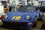 22ND 7GTO LANCE VAN EVERY/ASH TISDELLE  Porsche 911 Carrera RSR