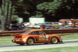 30TH 10GTO WERNER FRANK/RUDY BARTLING Porsche 934