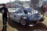 DNS Bob Tullius/Bill Adam  Jaguar XJR-5 #001 (Group 44)