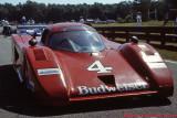 Lola T600 #HU5 - Chevrolet V8