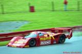 17TH GIANPIERO MORETTI/MASSIMO SIGALA Porsche 962 C #011