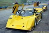 DNS CARLOS BOBEDA (?) Tiga GT287 #342 - Chevrolet V6