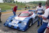 Nissan Performance Technology  Nissan NPT-91