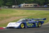 15TH 3L DAVID TENNYSON  Spice SE90P  - Ferrari