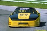 36TH JEREMY DALE  9GTU Dodge Daytona