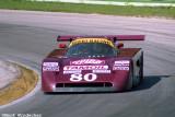 DNS MARTINO FINOTTO/DAVE LORING  L   Spice SE89P - Ferrari V8
