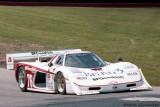 20th JACQUES VILLENEUVE Chevrolet Corvette GTP #T8811-HU01 (Lola) - Chevrolet V8