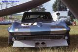 18TH RICHARD ORTMAN/JIM MOYER Chevrolet Corvette