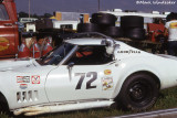 23RD ED LOWTHER   Chevrolet Corvette C3