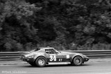 28TH RICK MANCUSO/JOHN CARGILL   Chevrolet Corvette