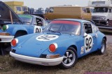 PORSCHE 911  (GTU)