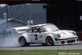 44TH DNF TOM BAGLEY   Porsche 934