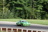 33RD DNF HANS BERNER/WILLY GOEBBELS   Porsche 911 Carrera RSR
