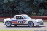 18TH JOHN HOTCHKIS/DENNIS AASE   Porsche 914/6