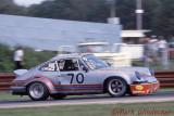 25TH  M L SPEER/WINDLE TURLEY   Porsche 911 S