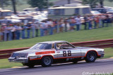 40TH DNF BOB TULLIUS Oldsmobile Cutlass