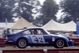 14TH 1GTU BILL BEAN   Porsche 911