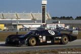 6GTP Nimrod NRA/C2 #005 - Aston Martin