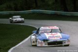 14th Jack Baldwin/Jeff Kline   1st GTU