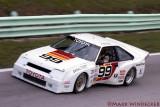 15th Chris Cord/Dennis Aase   2nd GTU