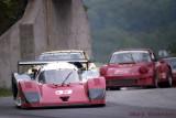 21st Richard Anderson/Bard Boand   9th GTP