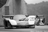 33rd David Hobbs/Sarel van der Merwe   14th GTP Chevrolet Corvette GTPLola  #T710-HU1