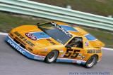47th John Oates/Bob Earl  Pontiac Fiero  12th GTU