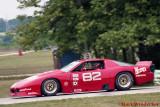 25TH 11-GTO DICK GREER CAMARO