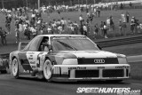 5TH HURLEY HAYWOOD   AUDI 90 QUATTRO