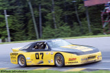 9TH 3GTU JOE VARDE   DODGE DAYTONA