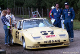 15TH 7GTU REED KRYDER   NISSAN 300ZX