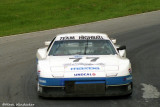 16TH 8GTU PAUL LEWIS   MAZDA RX-7