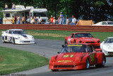 15TH 7GTO CHET VINCENTZ  Porsche 934
