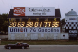 1981 Road America Champion Spark Plug Challenge