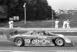 21st  7L DAVID TENNYSON Spice SE90P- Ferrari
