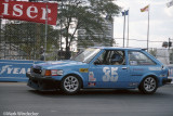 12th Chuck Ulinski-Mazda GLC