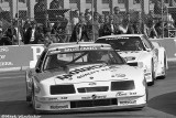 7TH SCOTT PRUETT  MUSTANG 7TH GTO