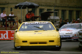 22ND DICK MURRAY  PONTIAC FIERO  9TH GTU