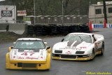 25TH CHAUNCE WALLACE  MAZDA RX-7  12TH GTU